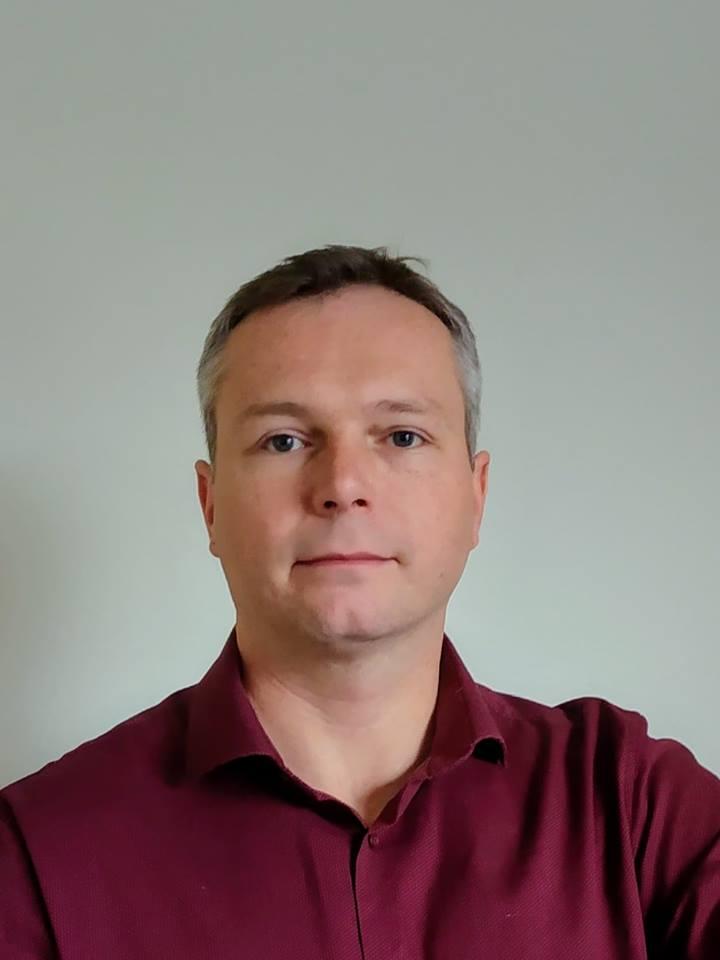 Petr - UX, specialista na eshopy, Google certified