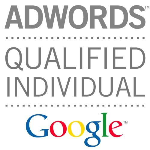 GA ads kvalifikace